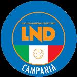 LOGO Comitato Regionale Campania LND